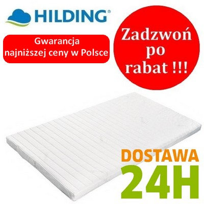 hilding select top