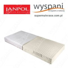 Janpol dafne- materac typu smart latex