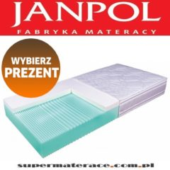 janpol pulse pure promoc