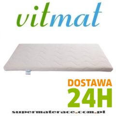 materac eco baby travel vitmat