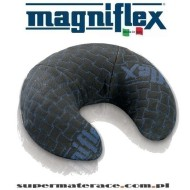 magniflex travel pillow poduszka rogal
